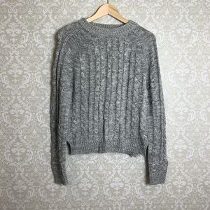 Darling Active USA Knit Sweater